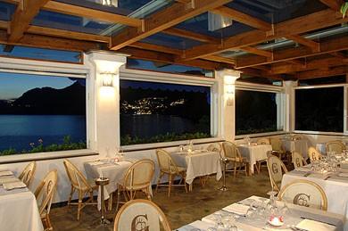 Amalfi Coast Wedding Receptions