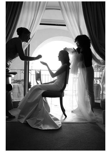 Planning your wedding on the Amalfi Coast