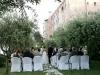 Wedding in a luxury hotel in Ravello