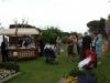 Garden wedding Receptions on the Amalfi Coast