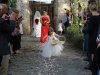 Wedding in Ravello Town Hall
