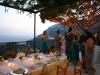 Boutique Wedding Receptions on the Amalfi Coast