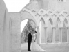 Wedding in a Cloister