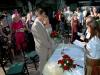 Wedding in a tower in Amalfi