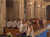 Wedding in St.Francis Church in Maiori