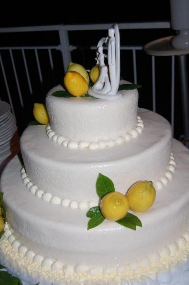 When life hands you lemons ...
