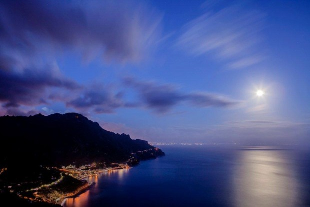 Amalfi Coast: the perfect wedding destination