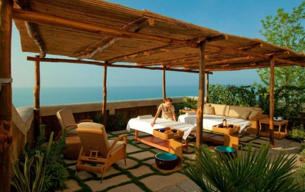 Plan a Spa Day for Total Relaxation