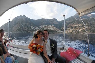 Wedding Ideas on the Amalfi Coast