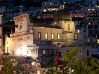 Amalfi Coast Wedding Flowers Galleries: Churches
