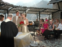 Amalfi Coast Wedding Photographers Galleries: One
