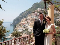 Amalfi Coast Wedding Photographers Galleries: Two