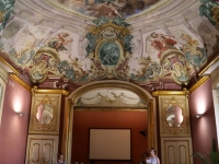Amalfi Coast Wedding Flowers Galleries: Town Hall