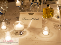 Amalfi Coast Wedding Flowers Galleries: Candles
