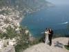 Amalfi Coast Wedding Photographers
