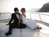Wedding Boat trips on the amalfi coast
