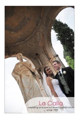 Alex and Meagan, wedding testimonials from United States