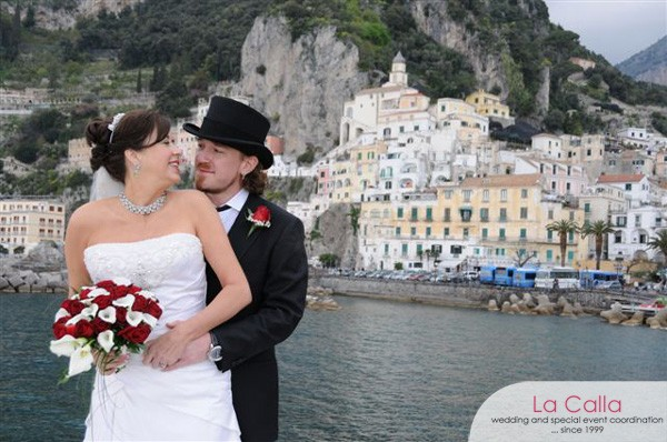 Bobby and Cindy, wedding testimonials from United States