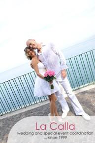 Bruce and Sarah, wedding testimonials from New Zealand
