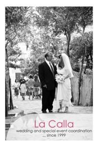 David and Eilish, wedding testimonials from United States