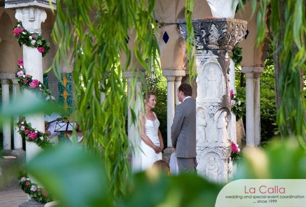 George and Imogen, wedding testimonials from United Kingdom