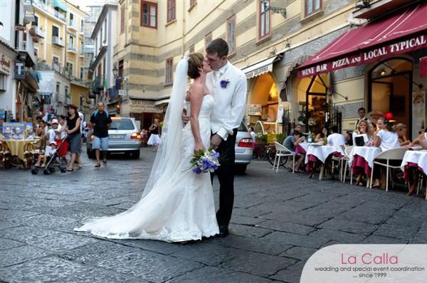Gerry and Denise, wedding testimonials from Ireland