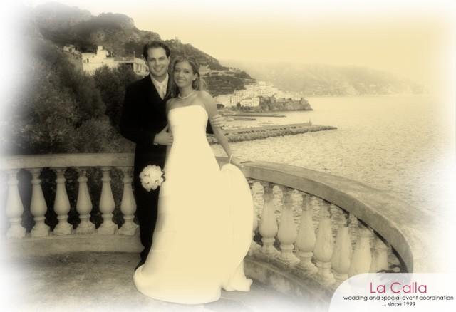 Elena and Greg, wedding testimonials from United States