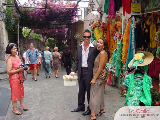 Jamie and Sacha, wedding testimonials from Australia