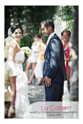 Ken and Angela, wedding testimonials from Canada