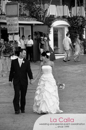 Michael and Joanna, wedding testimonials from United States