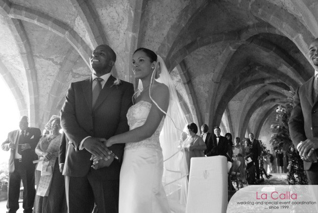 Mike and Anike, wedding testimonials from United Kingdom