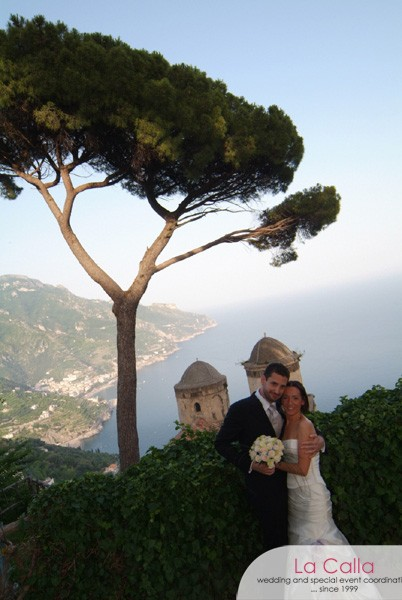 Pierpaolo and Daniela, wedding testimonials from Italy