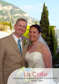 Robert and Michelle, wedding testimonials from United States