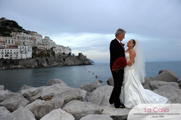 Will and Sharon, wedding testimonials from Australia