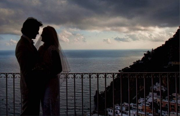 Planning a wedding abroad