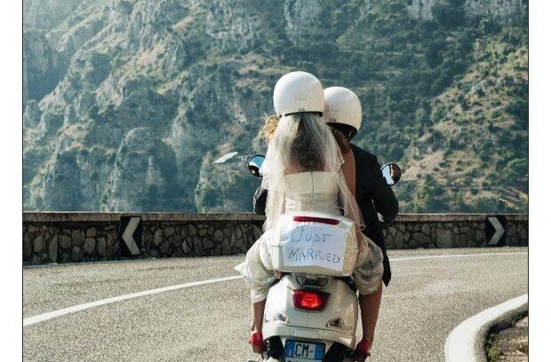 The Amalfi Coast Driving Experience